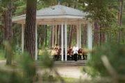 """Orkestro vasara 2021"""" kvies kartu ilsėtis, keliauti laiku ir pažinti naują lietuvišką muziką"""