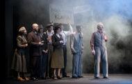 """Projektas ,,Penki profesionalaus teatro vakarai Plungėje"""" grįžta  į Plungės kultūros centro sceną"""