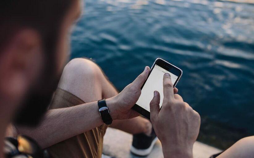 Dalykai kuriuos galima atlikti per mobilųjį telefoną