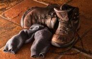 Aukštos kokybės darbo batai