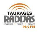 Tauragės radijas