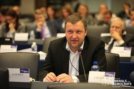 Briuselyje sieks, kad Lietuva taptų JAV dujų vartais ES