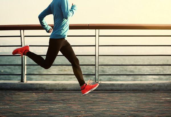 Bėgimo klubas kviečia