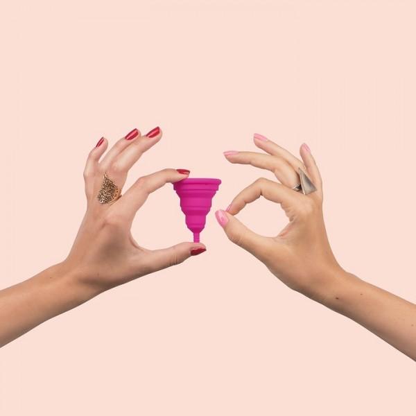 Menstruacinės taurelės: kas yra mitas, o kas – tiesa?