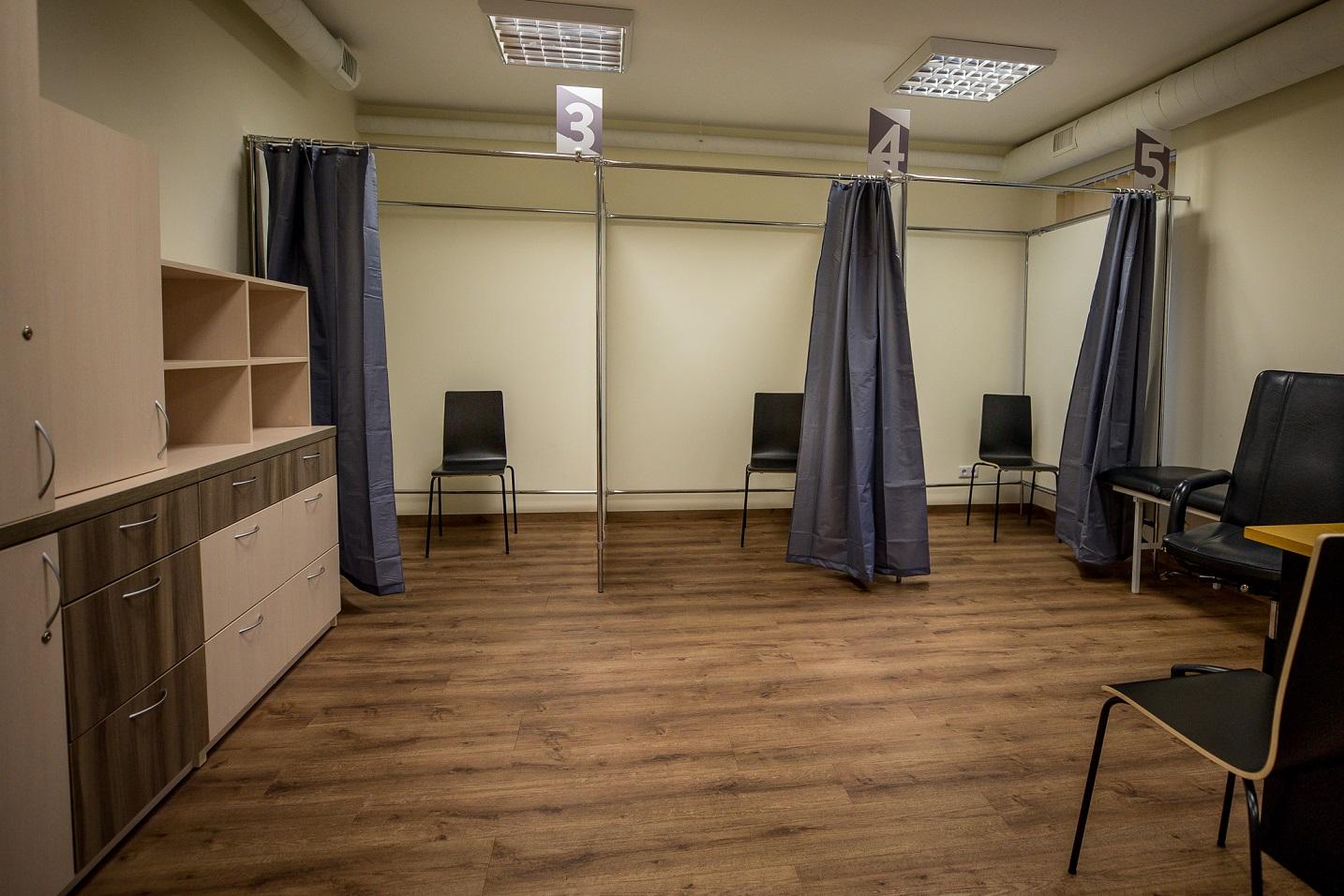 Vakcinacijos centras 4