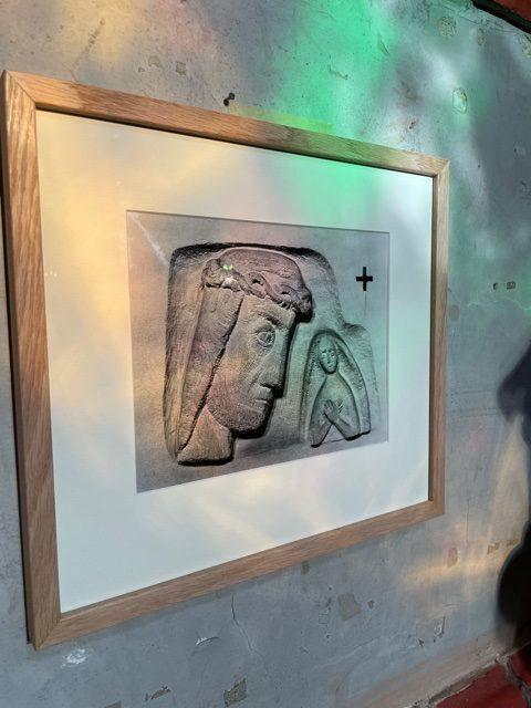 Skulptoriaus Antano Mončio gimimo 100-mečio proga – šventinis minėjimas Palangoje