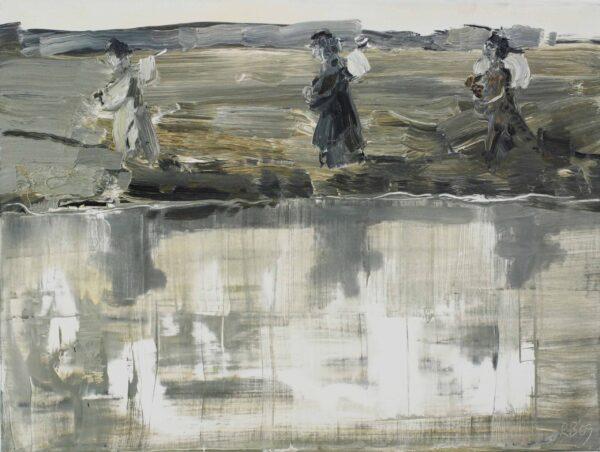 Šiluva žengia į tarptautinę šiuolaikinio meno areną