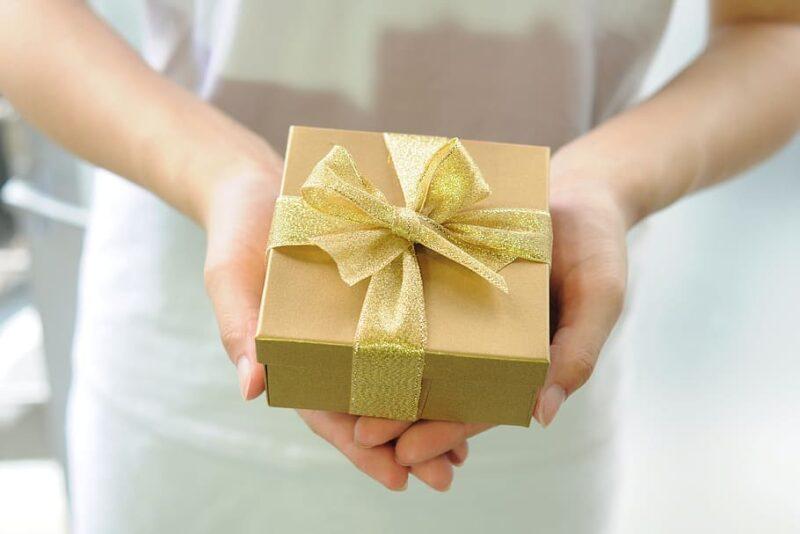 Ką padovanoti vyrui gimtadienio proga?