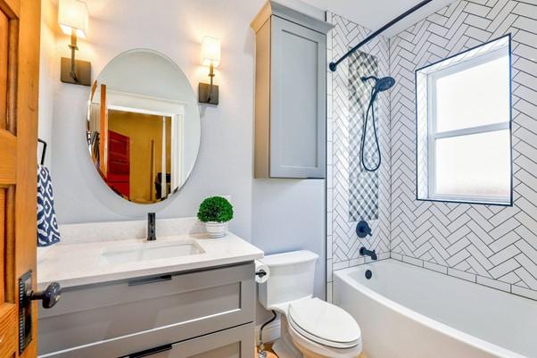 Kaip įsirengti vonios kambarį?